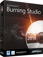 Ashampoo Burning Studio 2018 v19.0.2.1 Multilingual