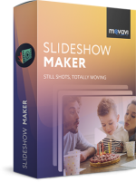Movavi Slideshow Maker v4.1.0 Multilingual