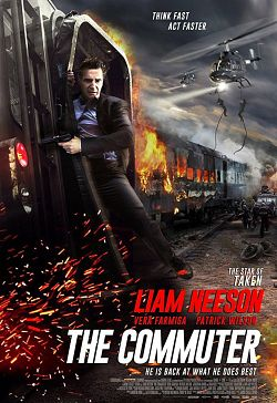 The Commuter 2018 TRUEFRENCH BDRip