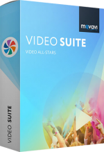 Movavi Video Suite 17.4.0 Multilingual