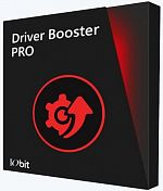 IObit Driver Booster Pro v5.4.0.835 Multilingual