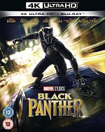 Black Panther  - MULTi (Avec TRUEFRENCH) 4K UHD