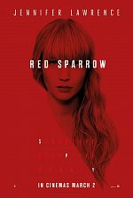 Red Sparrow  - TRUEFRENCH BDRip