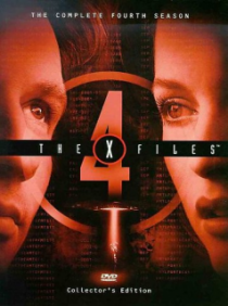 xfiles streaming vf