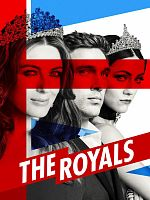 The Royals - Saison 04 FRENCH