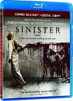 Sinister - MULTi BluRay 1080p x265