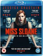 Miss Sloane - TRUEFRENCH BluRay 1080p HDR10 x265