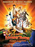 Les Looney Tunes passent à l'action - TRUEFRENCH VFF Xvid