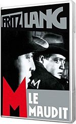 M le Maudit - VOSTFR BDRip 720P