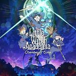 Little Witch Academia: Chamber of Time - PC DVD