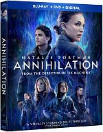 Annihilation - MULTi (Avec TRUEFRENCH) FULL BLURAY