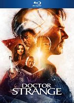 Doctor Strange - MULTi BluRay 1080p x265