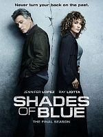 Shades of Blue - Saison 03 VOSTFR