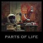 Paul Kalkbrenner - Parts of Life + [FLAC]