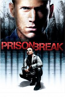poster-Prison Break - Saison 1