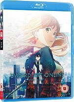 Sword Art Online Movie - FRENCH HDLight 720p