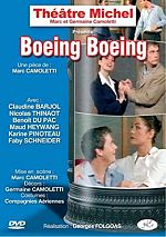 Théâtre - Boeing Boeing 1993  - FRENCH