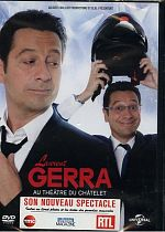 Spectacle - Laurent Gerra Châtelet 2014 - TRUEFRENCH VFF