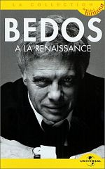 Spectacle - Guy Bedos T.D Renaissance 1998 - FRENCH