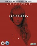 Red Sparrow  - MULTi (Avec TRUEFRENCH) 4K UHD