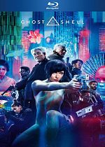 Ghost In The Shell - MULTi BluRay 1080p x265