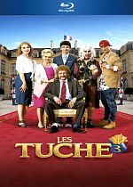 Les Tuche 3 - FRENCH BluRay 1080p x265