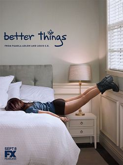 Better Things - Saison 01