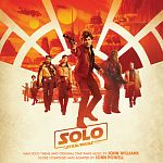 John Williams - Solo: A Star Wars Story (Original Motion Picture Soundtrack) + [FLAC]