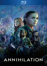 Annihilation - MULTi BluRay 1080p x265