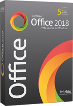 SoftMaker Office Professional 2018 Rev 970.0826 Multilingual