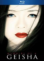 Mémoires d'une geisha - MULTi BluRay 1080p