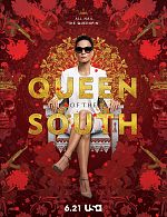 Queen of the South - Saison 03 VOSTFR