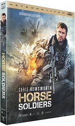 Horse Soldiers  - TRUEFRENCH BluRay 720p