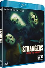 Strangers: Prey at Night - FRENCH BluRay 720p