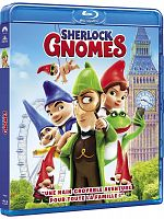 Sherlock Gnomes  - TRUEFRENCH BluRay 720p