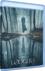 The Lodgers - FRENCH BluRay 720p