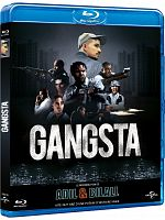 Gangsta - FRENCH BluRay 720p
