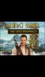 Artifact Hunter - The Lost Prophecy - PC