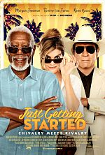 Just Getting Started - FRENCH HDRip