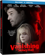 The Vanishing of Sidney Hall - TRUEFRENCH BluRay 720p