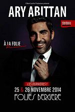 Spectacle - Ary.Abittan.A.la.folie.2012.VF