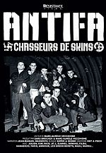 Antifa, chasseurs de skins - VFF TRUEFRENCH Xvid