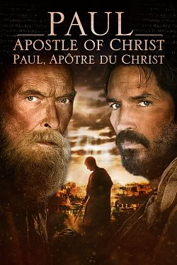 Paul Apostle of Christ 2018 FRENCH BDRip