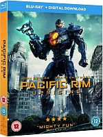 Pacific Rim Uprising - FRENCH BluRay 720p