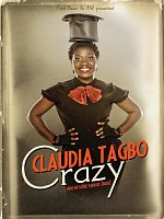 Spectacle - Claudia.Tagbo.Crazy