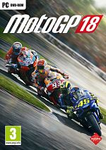 MotoGP 18 - PC DVD