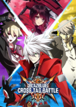 BlazBlue: Cross Tag Battle - PC DVD