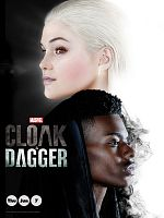 Marvel's Cloak & Dagger - Saison 01 FRENCH 720p