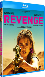 Revenge - FRENCH BluRay 720p