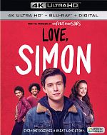Love, Simon - MULTi (Avec TRUEFRENCH) 4K UHD
